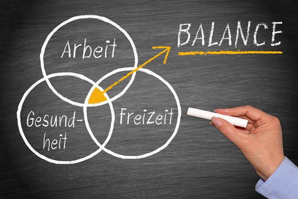Stress: was dahinter steckt und was man dagegen tun kann