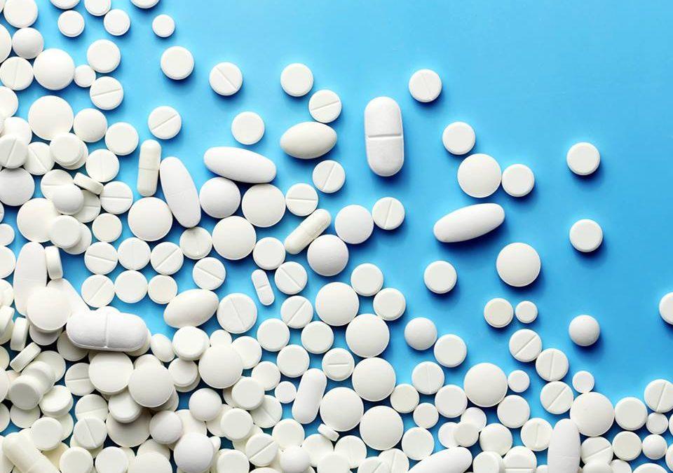 Antibiotika können die Mitochondrien hemmen!
