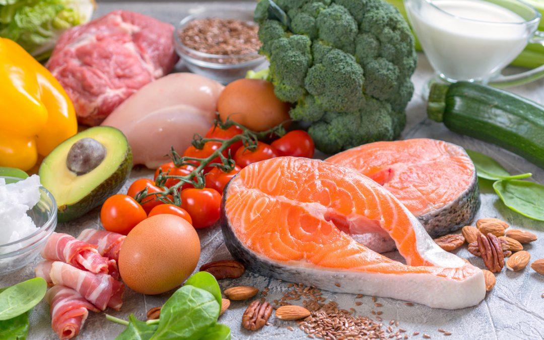 Mehr Proteine, mehr Energie:  So verspüren Sie weniger Hunger und fühlen sich den Tag über fitter